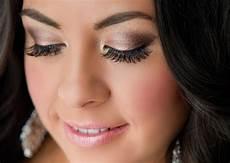 Dezentes Make Up - make up 55 ideas for your unique festive look