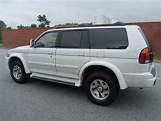 security system 2004 mitsubishi montero sport interior lighting buy used 2000 mitsubishi montero sport ltd in 102 pineywood st thomasville north carolina