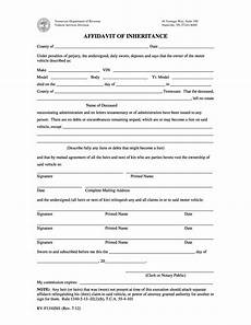 48 sle affidavit forms templates affidavit of support form