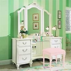 Bedroom Vanities