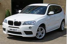 bmw x3 xdrive 2 0d steptronic m sport awd brent mealin