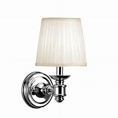 easylite 1 light chrome wall sconce 15559 hb the home depot