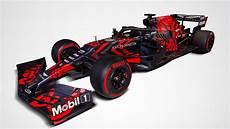 Das Sind Die Boliden Der Formel 1 Saison 2019
