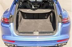 Porsche Panamera Kofferraum - porsche panamera sport turismo review 2019 autocar