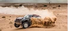 Dakar 2018 Peugeot A Toujours Soif De Victoire L