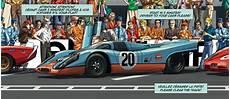 Le Mans Graphic Novel