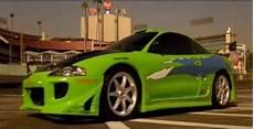 Voici La Voiture De Fast And Furious 1 De