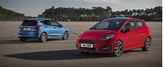 2018 ford st price announced starts at eur 22 100