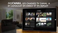 canal direct recevoir mycanal microsoft store