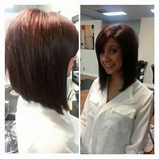 long angled bob haircut for 2015 hairstyles weekly