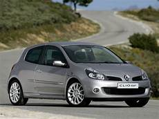 Renault Clio Iii Rs 197 Hatch