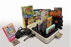 retron 5 la meilleure console actuelle jeux