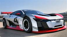 audi e vision gran turismo virtual concept to real life racing car car magazine