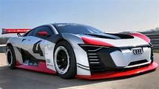 Audi E Vision Gran Turismo Concept To Real