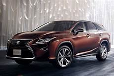 2019 lexus rx hybrid colors release date redesign price