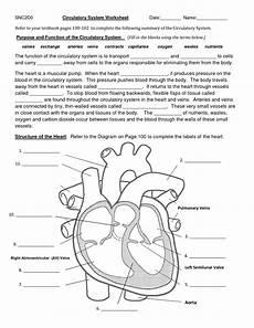 science worksheets respiratory system 12369 image result for worksheet on gaseous exchange circulatory system science worksheets