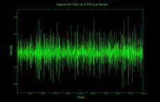 dati rumore inquinamento acustico riduzione emissioni con ordinanza
