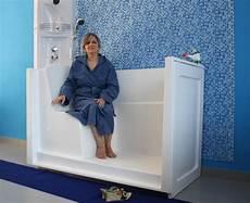 vasca a sedere foto doccia a sedere di sicurbagno srl 238560 habitissimo