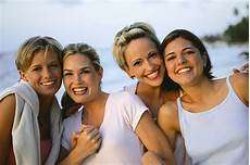 5 types of friends every must womans vibe