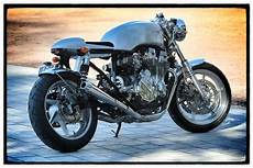 Cafe Racer Parts Honda Cb750