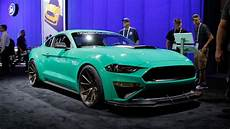 ford mustang 2018 tuning 2018 roush 729 pays homage to the 70 429