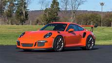 2016 porsche 911 gt3 rs in kissimmee fl united states for