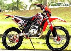 D Tracker 150 Modifikasi by 15 Gambar Modifikasi Kawasaki Klx 150 Dan D Tracker 150