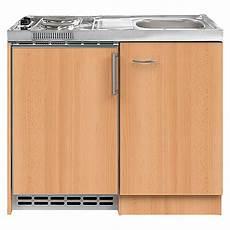 pantry küche minik 252 che pantry lima breite 100 cm buche holznachbildung 4158 minikuechen dcfa