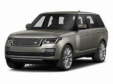 Land Rover 2018 - 2018 land rover range rover td6 diesel swb overview roadshow