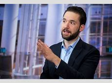how rich is alexis ohanian