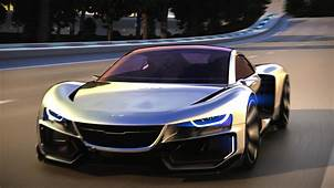 Saab Supercar Rendering Makes Us Dream For Swedes Return