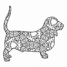 free coloring pages to print animals 17412 30 free coloring pages a geometric animal coloring book just for you the cottage market