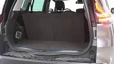 Renault Espace 5 Un Plancher Plat D Un Seul Doigt