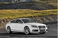 2011 Audi A5 Sportback News Reviews Msrp Ratings With