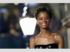 letitia wright movies