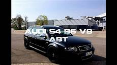 audi s4 b6 v8 4 2 abt sound speed youtube