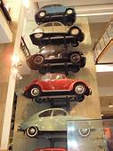 Cars Up The Wall Science Museum London  DSC05427