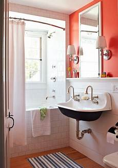 Bathroom Ideas Orange by Orange Bathroom Decorating Ideas Interior Design