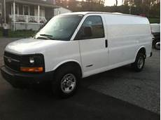 small engine service manuals 2004 chevrolet express 1500 on board diagnostic system purchase used 2004 chevy express cargo van low miles 66k in ellicott city maryland united