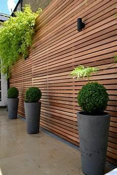 Choisissez Un Panneau Occultant De Jardin Habillage Mur