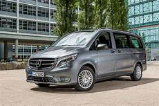 new mercedes vito minivan 2017 prices and equipment