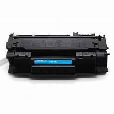 3x q5949a toner cartridge for hp laserjet 1160 1320 3390
