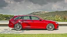 Audi A4 Avant S Line 2016 Footage