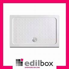 piatto doccia 80 x 70 edilbox piatto doccia in acrilico rettangolare 70 x 90