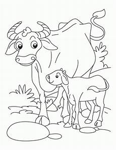coloring pages of farm animals and their babies 17449 coloring pages of animals and their babies coloring home