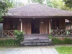 Luar Biasa 21 Gambar Rumah Joglo Kuno 30 Tentang Dekorasi