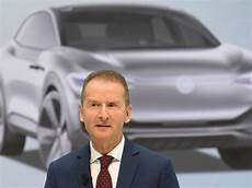 after diesel vw turns to new leadership and