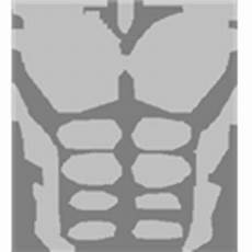 Transparent Roblox Muscles Template Muscles Musculos Png Roblox Free Photos