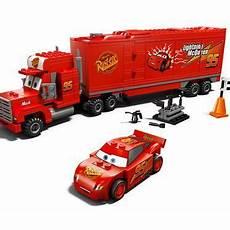 lego cars macks team truck 8486 hamleys toys lego