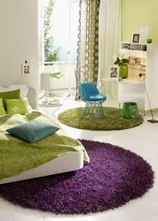 Teppich Schöner Wohnen - sch 246 ner wohnen teppich hochflor shaggy feeling teppiche